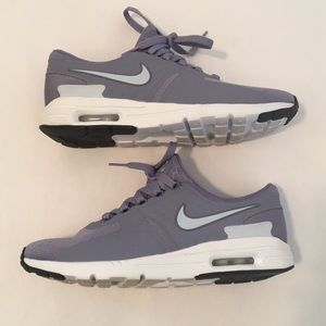 Women's Nike Air Max Zero Tennis Shoes